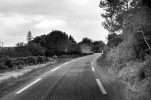Image du kilomètre 500